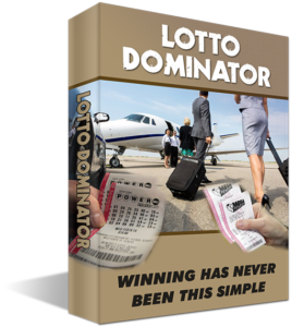 Lottery -Dominator -System -book-117-2
