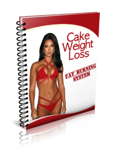 Jennifer Walker Cake Weight Loss