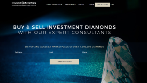 Insider Diamonds Investment