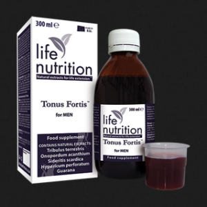 Tonus Fortis - Male Enhancement - COD - GR
