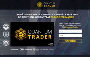 Quantum-Trader-website