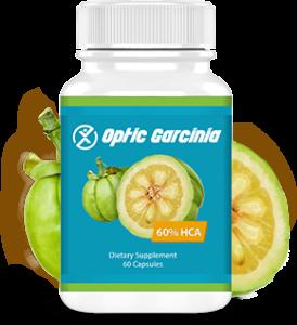 Optic Garcinia - Optic Cleanse Upsell - Free Trial - ES