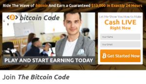 the bitcoin code erfahrungen damit Sie die richtige Entscheidung über dieses kostenlose geheime bitcoin code system treffen können.