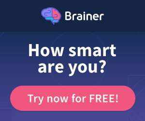Brainer Review