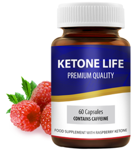 Ketone Life - with 1 Click Upsell - Free Trial - FR