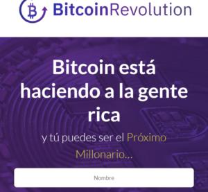 Bitcoin Revolution revisión