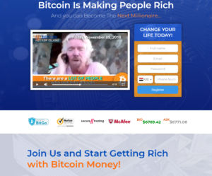 Bitcoin Money Software