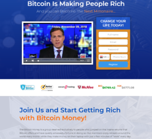 Bitcoin Money Software Review